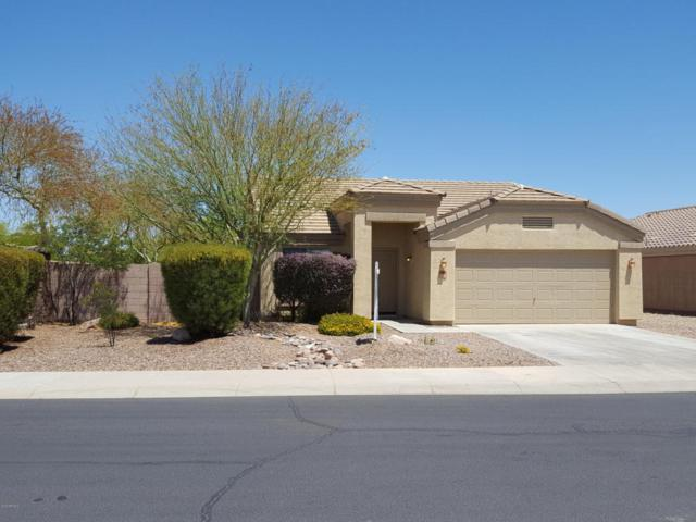 16010 W Kendall Street, Goodyear, AZ 85338 (MLS #5774075) :: The Daniel Montez Real Estate Group