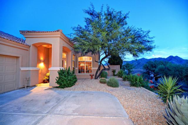 11535 E Ranch Gate Road, Scottsdale, AZ 85255 (MLS #5774089) :: My Home Group
