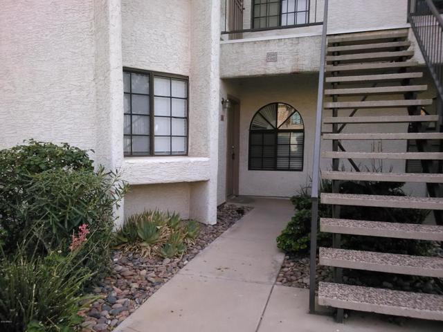 930 N Mesa Drive #1040, Mesa, AZ 85201 (MLS #5774098) :: Riddle Realty