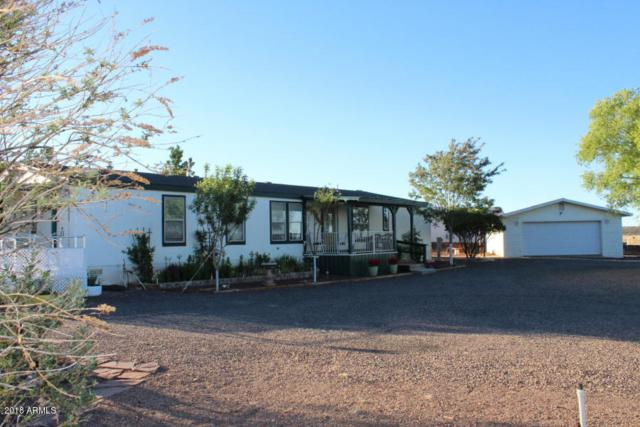 360 N Peach Blossom Lane, Snowflake, AZ 85937 (MLS #5774130) :: My Home Group