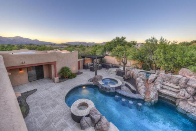 38049 N La Canoa Drive, Cave Creek, AZ 85331 (MLS #5774177) :: My Home Group