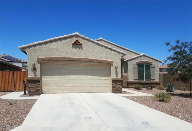 408 W Beverly Road, Phoenix, AZ 85041 (MLS #5774186) :: The Everest Team at My Home Group