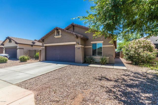 10829 E Boston Street, Apache Junction, AZ 85120 (MLS #5774190) :: My Home Group