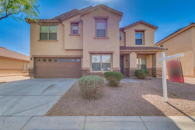 2964 S Camry, Mesa, AZ 85212 (MLS #5774234) :: The Everest Team at My Home Group