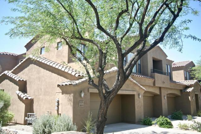 16600 N Thompson Peak Parkway #2070, Scottsdale, AZ 85260 (MLS #5774236) :: Kepple Real Estate Group