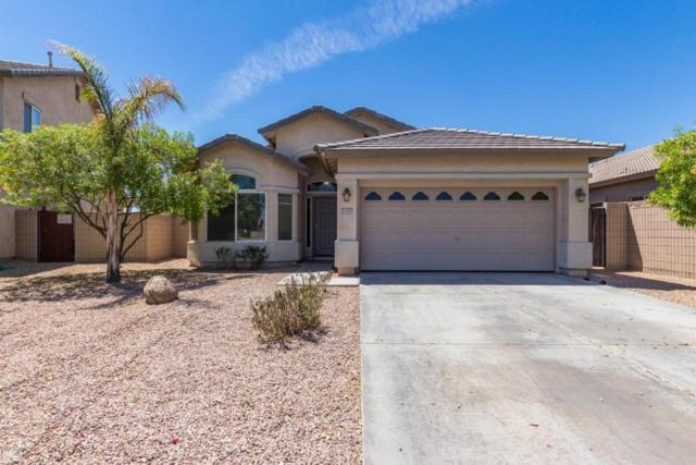 11605 W Washington Street, Avondale, AZ 85323 (MLS #5774287) :: My Home Group