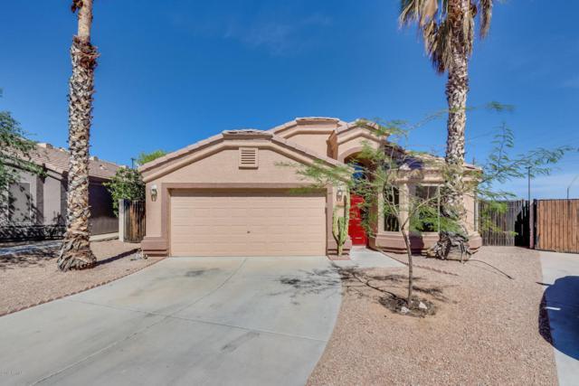 1015 N 91ST Place, Mesa, AZ 85207 (MLS #5774288) :: Lifestyle Partners Team