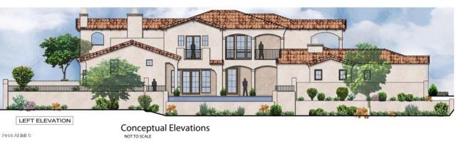 6800 N 39TH Place, Paradise Valley, AZ 85253 (MLS #5774300) :: CC & Co. Real Estate Team