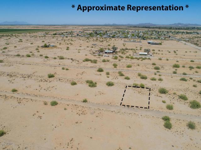 0 W Congdon Drive, Casa Grande, AZ 85193 (MLS #5774312) :: Yost Realty Group at RE/MAX Casa Grande