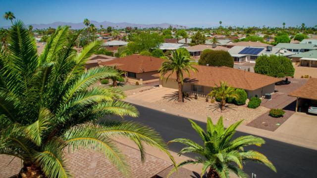 14420 N Mcphee Drive, Sun City, AZ 85351 (MLS #5774334) :: The Everest Team at My Home Group
