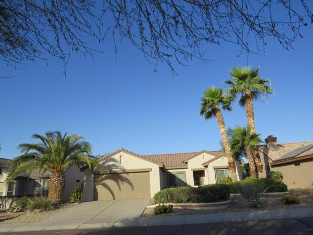 15537 W Clear Canyon Drive, Surprise, AZ 85374 (MLS #5774353) :: My Home Group