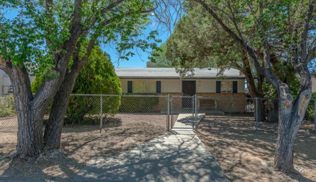 120 S Penn Avenue, Prescott, AZ 86303 (MLS #5774370) :: Lifestyle Partners Team