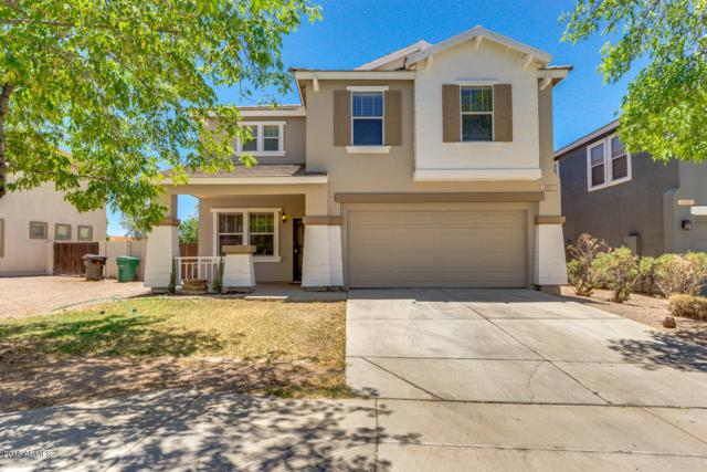 10611 E Portobello Avenue, Mesa, AZ 85212 (MLS #5774378) :: The Everest Team at My Home Group