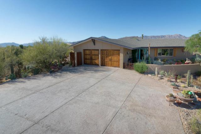 36666 N Stardust Lane, Carefree, AZ 85377 (MLS #5774411) :: The Everest Team at My Home Group