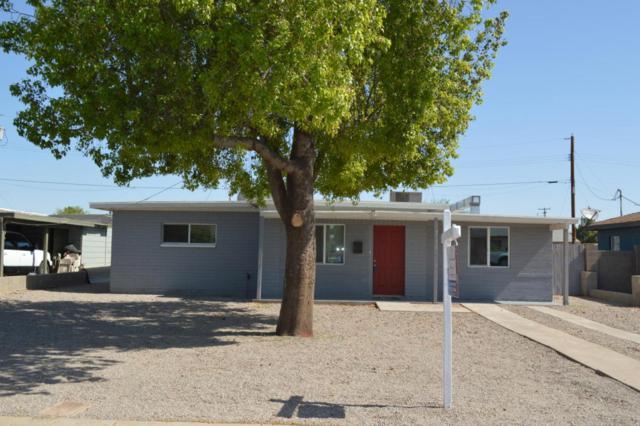 2536 W Earll Drive, Phoenix, AZ 85017 (MLS #5774426) :: Lifestyle Partners Team