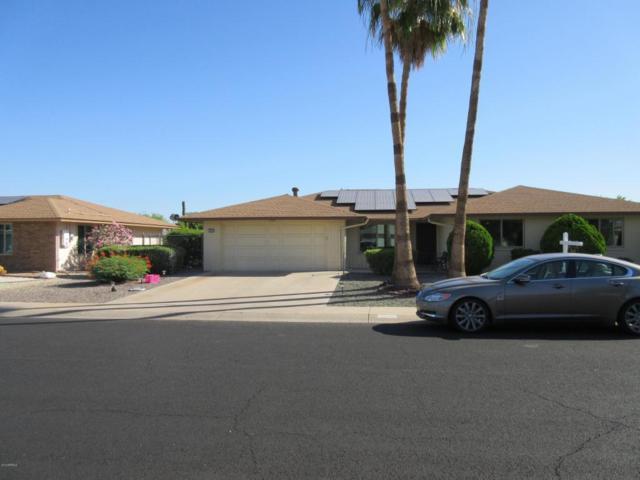 9512 W Glen Oaks Circle, Sun City, AZ 85351 (MLS #5774452) :: The Everest Team at My Home Group