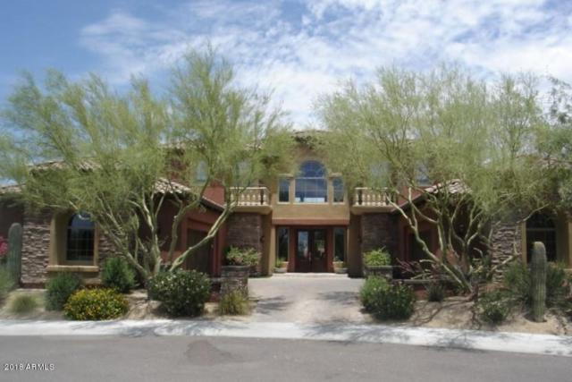 3932 E Williams Drive, Phoenix, AZ 85050 (MLS #5774459) :: The Everest Team at My Home Group