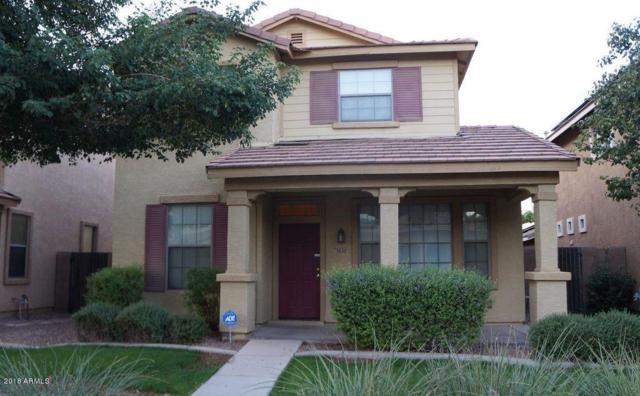 3630 E Hyatt Lane, Gilbert, AZ 85295 (MLS #5774470) :: Arizona Best Real Estate