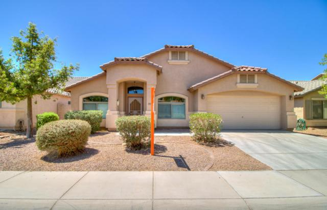 45065 W Buckhorn Trail, Maricopa, AZ 85139 (MLS #5774488) :: Kortright Group - West USA Realty