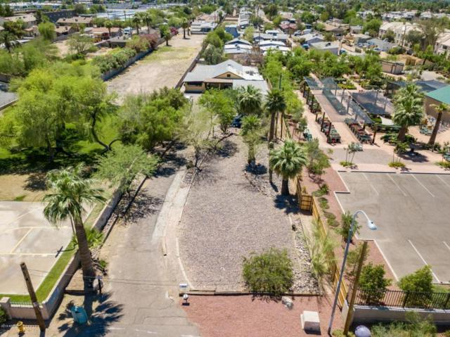 1814 N 52ND Street, Phoenix, AZ 85008 (MLS #5774540) :: Kepple Real Estate Group