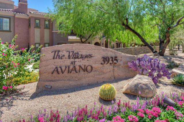 3935 E Rough Rider Road #1257, Phoenix, AZ 85050 (MLS #5774558) :: Riddle Realty