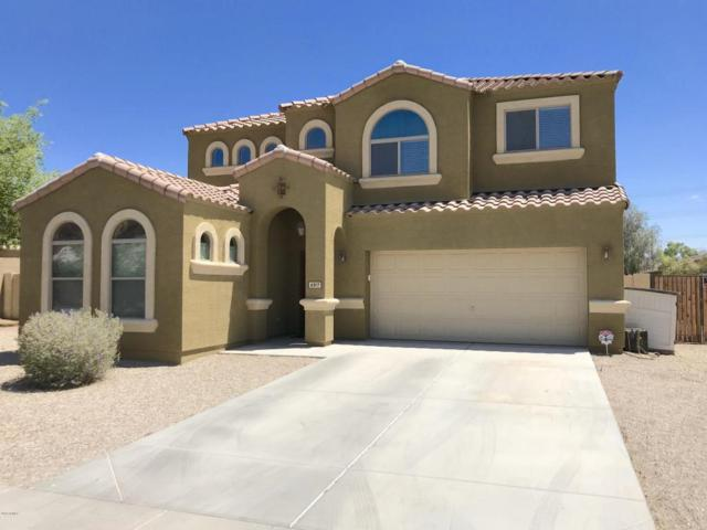 6917 W Getty Drive, Phoenix, AZ 85043 (MLS #5774565) :: The Everest Team at My Home Group