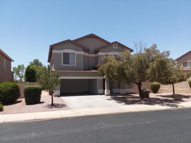 16338 N 168TH Drive, Surprise, AZ 85388 (MLS #5774631) :: My Home Group