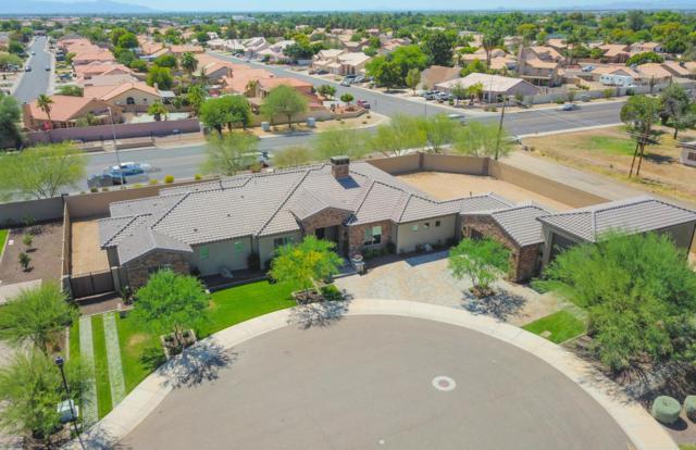 13998 N 74TH Lane, Peoria, AZ 85381 (MLS #5774636) :: Occasio Realty