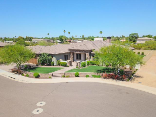 13825 N 74TH Avenue, Peoria, AZ 85381 (MLS #5774654) :: The Garcia Group @ My Home Group