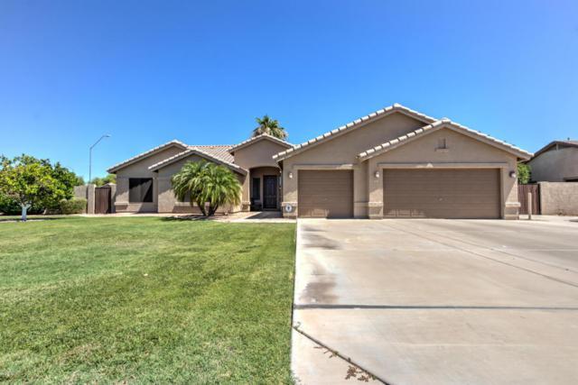 4508 E Downing Street, Mesa, AZ 85205 (MLS #5774719) :: Essential Properties, Inc.