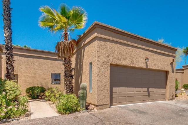 7432 E Carefree Drive #1, Carefree, AZ 85377 (MLS #5774751) :: Lux Home Group at  Keller Williams Realty Phoenix
