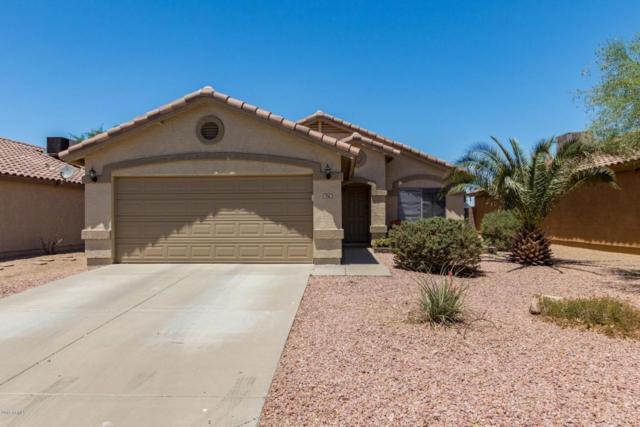 936 E Yuma Avenue, Apache Junction, AZ 85119 (MLS #5774756) :: My Home Group