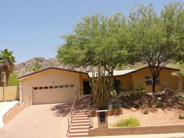 7513 N 22ND Street, Phoenix, AZ 85020 (MLS #5774777) :: My Home Group