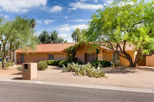 6135 E Cochise Road, Paradise Valley, AZ 85253 (MLS #5774811) :: Occasio Realty