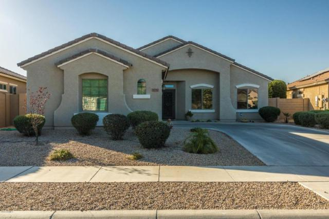 11752 N 165TH Avenue, Surprise, AZ 85388 (MLS #5774826) :: The Everest Team at My Home Group