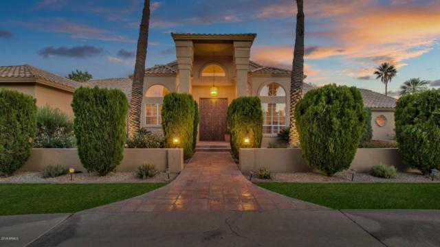6921 E Berneil Drive, Paradise Valley, AZ 85253 (MLS #5774848) :: My Home Group