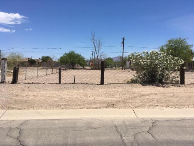 313 S D Street, Eloy, AZ 85131 (MLS #5774864) :: Yost Realty Group at RE/MAX Casa Grande