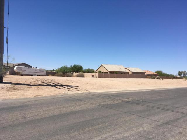 14500 S Overfield Road, Arizona City, AZ 85123 (MLS #5774885) :: The Daniel Montez Real Estate Group