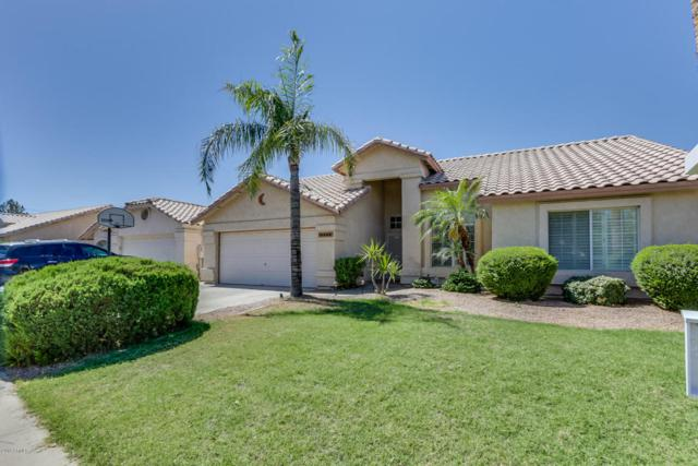1525 E Park Avenue, Gilbert, AZ 85234 (MLS #5774927) :: Lux Home Group at  Keller Williams Realty Phoenix