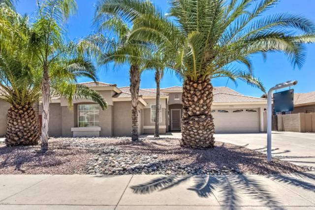 7909 E Obispo Avenue, Mesa, AZ 85212 (MLS #5774929) :: The Everest Team at My Home Group