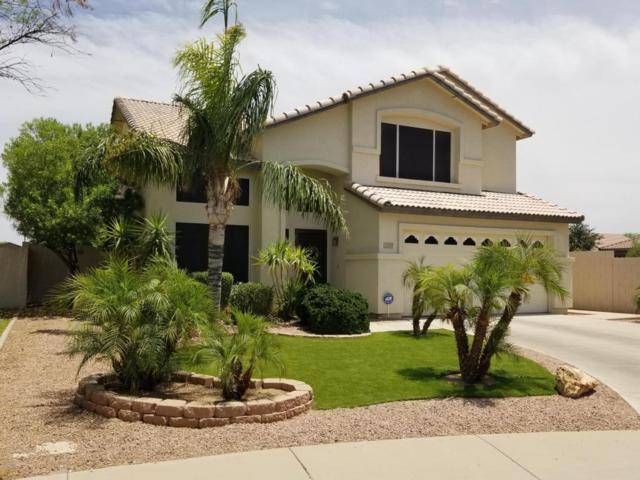 1993 S Alder Street, Gilbert, AZ 85233 (MLS #5774938) :: Devor Real Estate Associates
