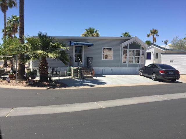 2912 S Cree Drive, Apache Junction, AZ 85119 (MLS #5774950) :: My Home Group