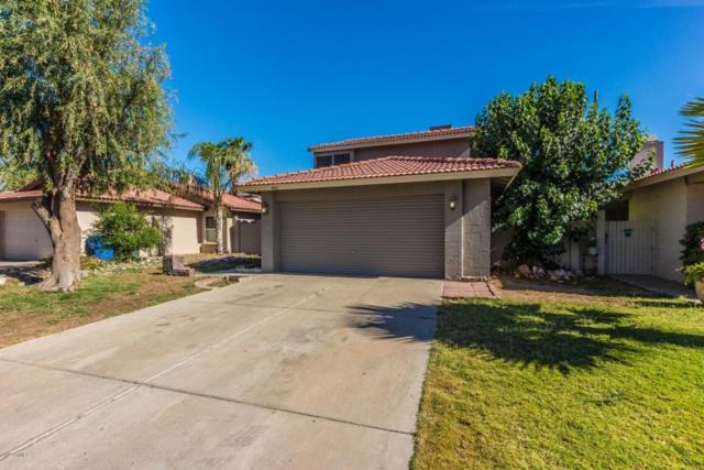 4913 W Evans Drive, Glendale, AZ 85306 (MLS #5774959) :: Lux Home Group at  Keller Williams Realty Phoenix