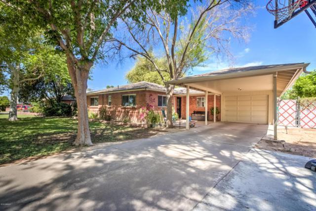 1922 E Palo Verde Drive, Phoenix, AZ 85016 (MLS #5774965) :: The Everest Team at My Home Group