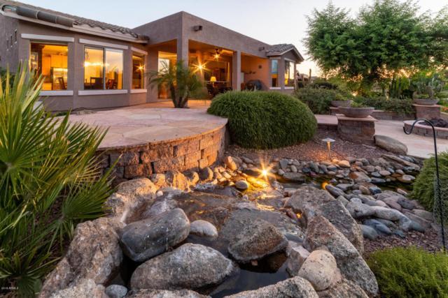 42446 W Constellation Drive, Maricopa, AZ 85138 (MLS #5774969) :: Lux Home Group at  Keller Williams Realty Phoenix