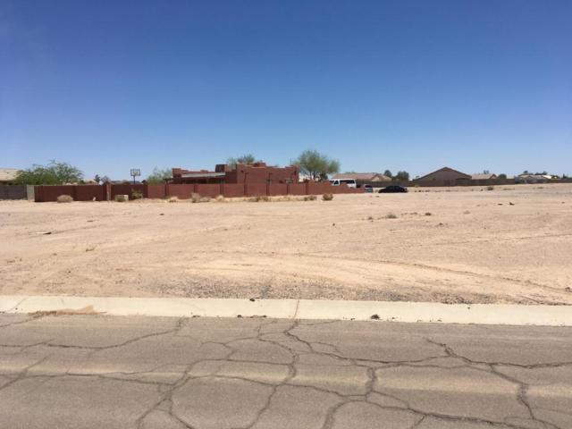 13645 S Calumet Road, Arizona City, AZ 85123 (MLS #5774984) :: Yost Realty Group at RE/MAX Casa Grande