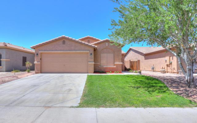43558 W Sagebrush Trail, Maricopa, AZ 85138 (MLS #5775040) :: My Home Group