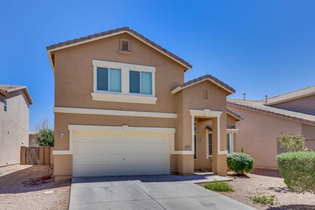 809 W Gibson Avenue, Coolidge, AZ 85128 (MLS #5775058) :: Essential Properties, Inc.