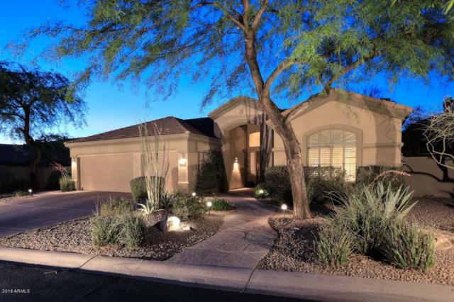 10758 E Butherus Drive, Scottsdale, AZ 85255 (MLS #5775061) :: Yost Realty Group at RE/MAX Casa Grande