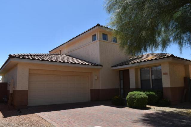 13518 W Cypress Street, Goodyear, AZ 85338 (MLS #5775067) :: Occasio Realty